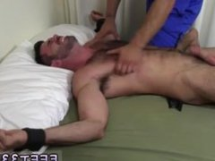 Straight boys vidz toe sucking  super gay After feeding him his toes and getting him