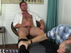 Free movietures vidz of hairy  super gay boys with hairy legs Connor Gets Off Twice