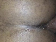 He creamy vidz whole wet  super my dick