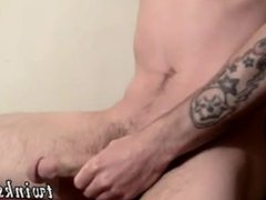 Gay muscle vidz piss movies  super Nolan Loves To Get Drenched