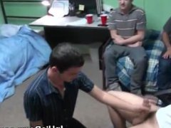 4 Bros vidz Try Gay  super for the Dick Dorm Prize Money
