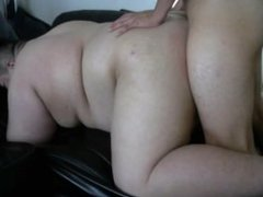 Chub bitch vidz get fucked  super by my huge big cock in his ass doggy