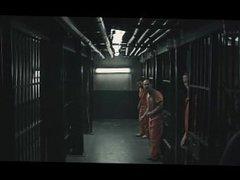 Sad emo vidz man tries  super BDSM in prison