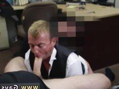 Tricked straight vidz boy movies  super gay Groom To Be, Gets Anal Banged!