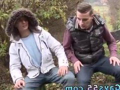 Guys bulging vidz in public  super movies gay full length Two Sexy Amateur Studs