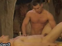 Gay Ass vidz Fingering Massage  super Video