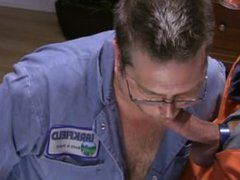 ROB BROWN: vidz JACK 'N  super SHAFT CLIP C1