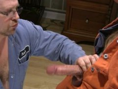 ROB BROWN: vidz JACK 'N  super SHAFT CLIP C3