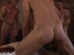 Gay boys vidz sex thumbs  super xxx James Gets His Sold Hole Filled!