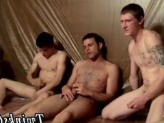 Daddies pissing vidz on there  super boys gay Piss Loving Welsey And The Boys