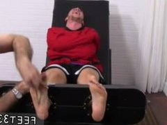 Homemade gay vidz feet porn  super blog full length Kenny Tickled In A Straight Jacket