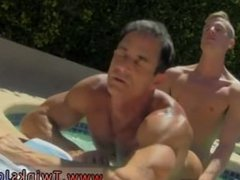 Self sucking vidz gay porn  super photos Alex is lovin' the sun on his nude assets