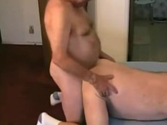 Grandpa Daddybear vidz Fuck