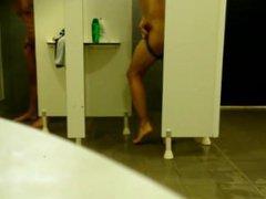 Big cocks vidz caught in  super the showers