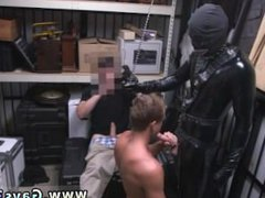 Gay haircut vidz fetish porn  super Dungeon sir with a gimp