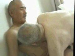 Japanese old vidz man 111