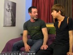 Gay emo vidz guys to  super suck hard dick After his mom caught him pounding his