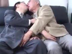 Japanese OldMen vidz Fuck
