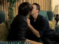 S gay vidz porn free  super vids and black ebony double penetration fucking Danny's