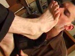 Office's man vidz sexy sock  super and wroship