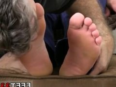 Free gay vidz porn clips  super mobile no sign up Logan's Feet & Socks Worshiped