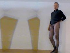 P0463 pornhub vidz men nude  super lingerie nylonboy hot pantyhose naked tussi nackt
