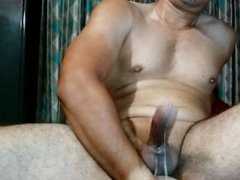 Fingering ass vidz and blowing  super huge load