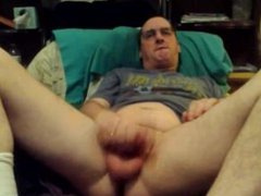 POV- BLOWING vidz MY LOAD  super REALLY QUICK