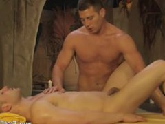 The Art vidz of Anal  super Massage for Men