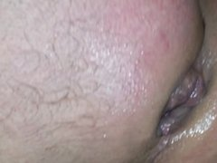 WET JUICY vidz MAN ROSEBUD  super ASSHOLE GAPE IN SHOWER
