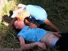 Gay twinks vidz old movies  super full length Roma and Artur Piss Play Outside