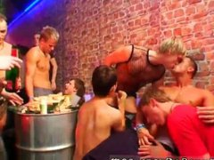 Buff old vidz guy and  super young boy gay sex Besides their eagerness for blood and