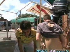 Anal guys vidz gay porn  super and muscle and cock growth gay porn comics The two