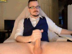 jerkoff on vidz cam #  super frenchguy