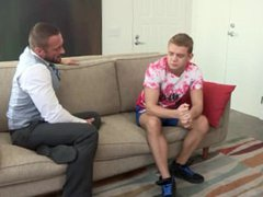 DylanLucas Suited vidz Up Daddy  super Takes Control Over Twink
