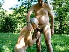 GrandPa HavingFun vidz Outdoor