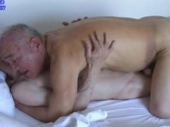 Japanese Oldmen vidz HardFuck