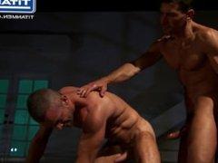 Reflex: Christopher vidz Saint &  super David Anthony!