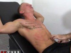 Gay italian vidz mens feet  super full length Cristian Tickled In The Tickle Chair