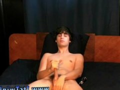Masturbate a vidz boy for  super first time video gay Lucas has a great knob