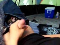 Camping, Jacking vidz And Cumming