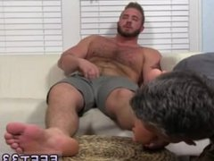 Young russian vidz gay male  super porn movies and clips Aaron Bruiser Lets Me