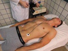 athlete medical vidz examination