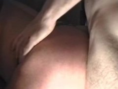 ROB BROWN: vidz BUTTFUCKED &  super BLASTED CLIP5
