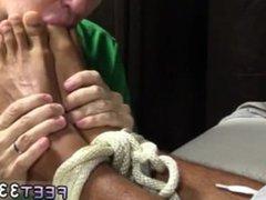Korean hot vidz men gay  super sex Mikey Tied Up & Worshiped