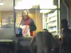 Naked guys vidz go shopping  super / 2009 video (bad quality)