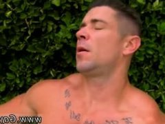 Boys bubble vidz butts gay  super porn first time A Rampant Poolside Fuck