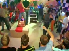 College boy vidz phone gay  super sex full length This impressive male stripper party