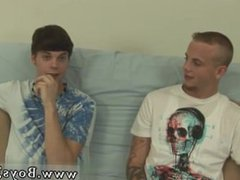 Twinks boner vidz fuck and  super dig boy gay sex videos first time Mike R doesn't