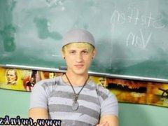 Gay twink vidz boy porn  super tube Steffen Van is lovin' his new career in the porn